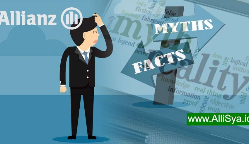 10 mitos tentang asuransi