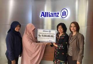 Allianz tidak bayar klaim