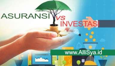 Asuransi-vs-Investasi