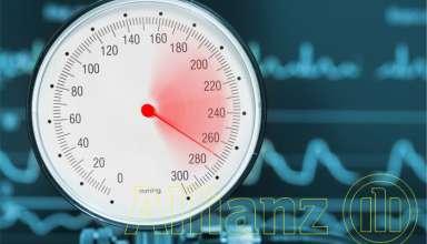 tekanan darah tinggi