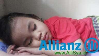 Obat Batuk Pilek Bayi Atau Influenza Secara Alami