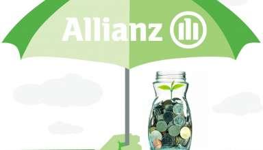asuransi dan investasi