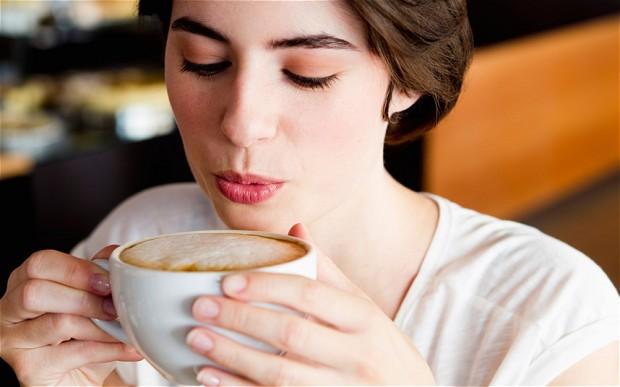 10 Khasiat Minum Kopi Setiap Pagi