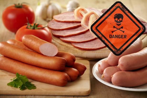 6 Makanan Yang Berbahaya Jika Salah Diolah
