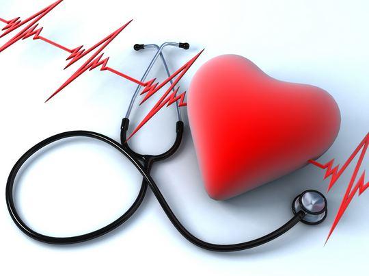 Jangan Sampai Acuh, Perhatikan 8 Tanda Jantung Bermasalah!