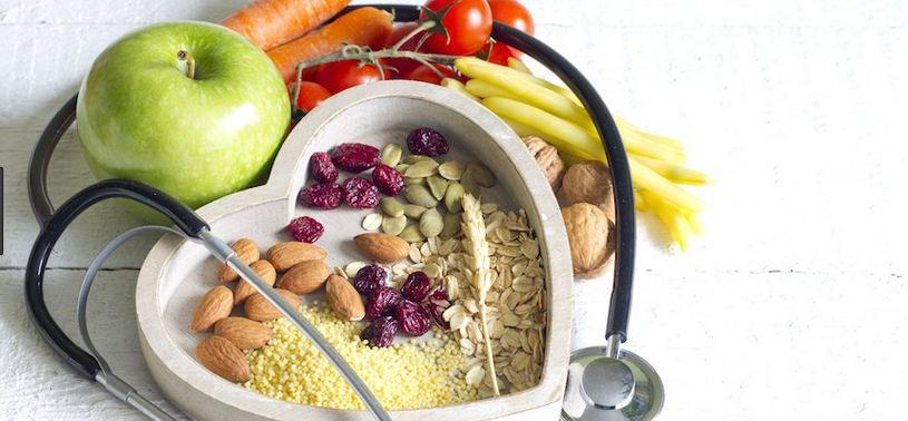 Sayangi Jantungmu dengan 10 Ragam Makanan Sehat untuk Jantung