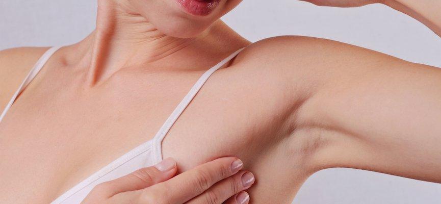 Deodoran Bisa Menyebabkan Kanker, Benarkah