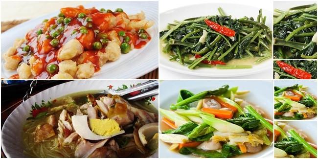5 Menu Masakan Sehat ala Indonesia yang Bergizi
