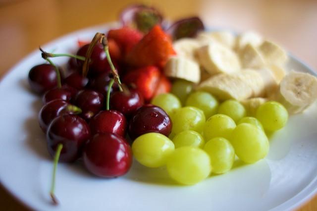 7 Manfaat Buah Bagi Kesehatan