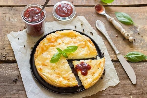 7 Menu Makan Siang Sehat yang Tidak Membosankan