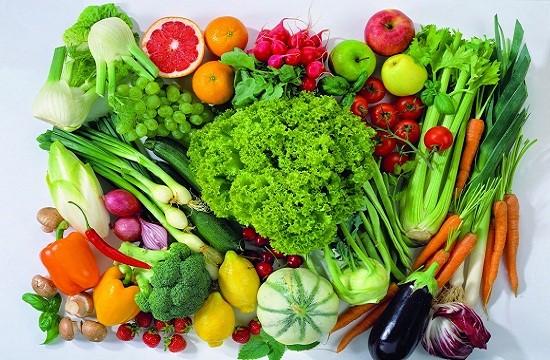 8 Sayuran yang Cocok Untuk Program Diet