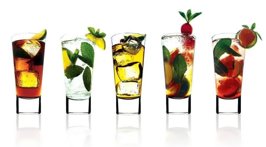 9 Khasiat Minuman Sehat bagi Tubuh Anda