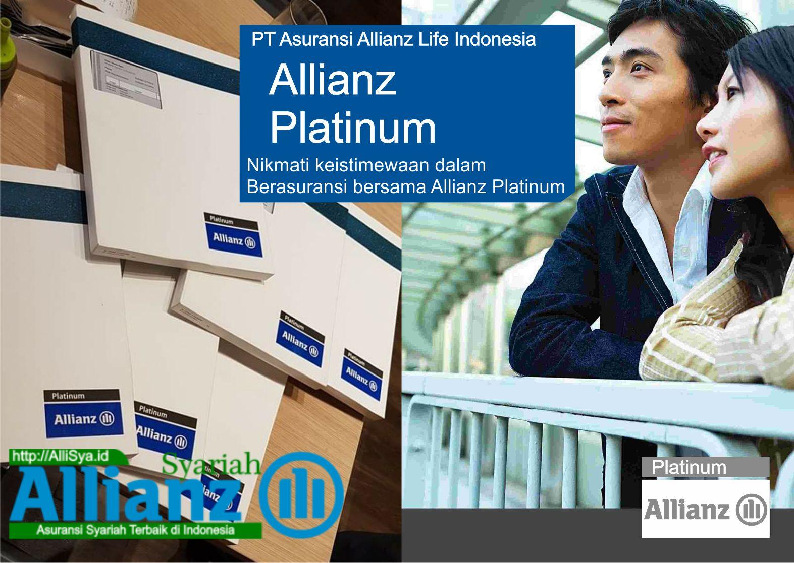 Allianz Platinum, Definisi dan Keuntungannya