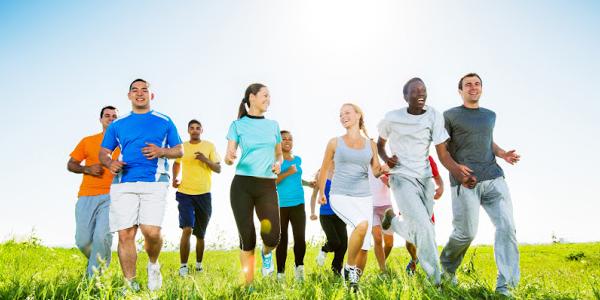 Gaya Hidup Sehat untuk Tingkatkan Kesehatan dan Kebugaran Tubuh