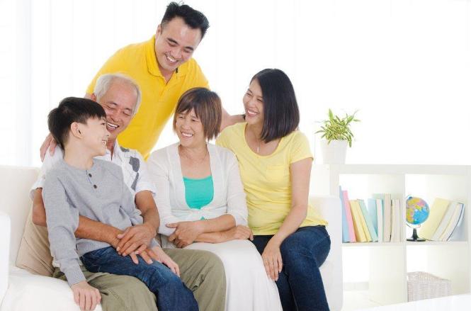 Bagaimana merawat keluarga yang terkena hepatitis