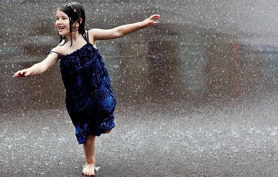Ingin Batita Selalu Sehat Walaupun Musim Hujan, Ini Kiatnya
