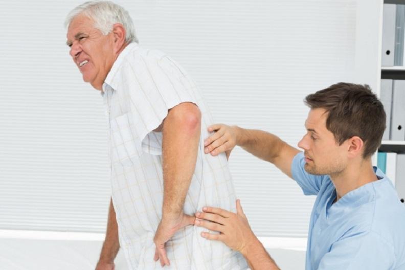 Cara Ampuh Mengatasi Osteoporosis