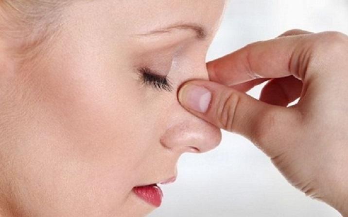 Inilah Cara Mudah Mengatasi Hidung Tersumbat yang Menganggu