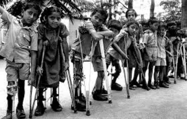 Diagnosis dan Pengobatan Polio