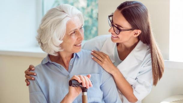 Penyakit yang perlu diperiksa pada wanita usia di atas 70