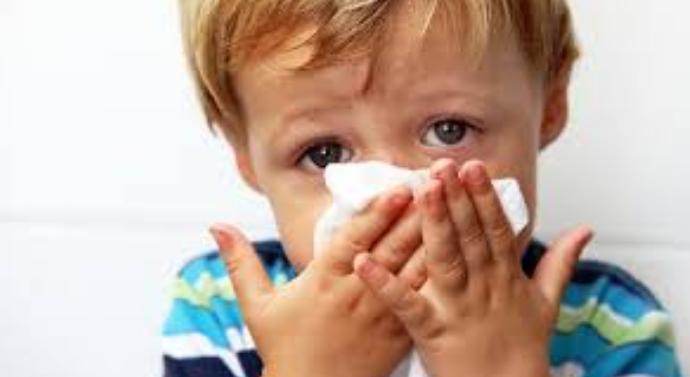 Tanda, Gejala dan Penyebab Flu