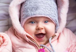 Cara mencegah penyakit pernafasan pada anak-anak di musim dingin