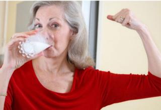 Nutrisi yang baik untuk penderita osteoarthritis