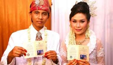 Panduan Membuat Resepsi Pernikahan Dengan Budget Pas-pasan