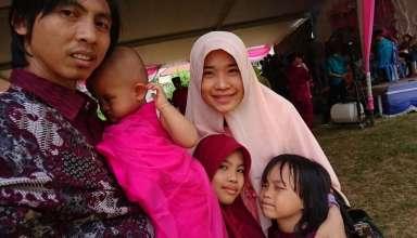 Tips Sederhana Membangun Keluarga Bahagia