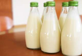 Produk Susu Anak dengan Kandungan Kalsium Tinggi yang Bantu Tumbuh Kembangnya