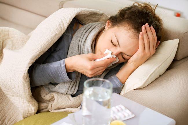 penyakit yang mengancam jika daya tahan tubuh rendah