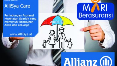 Photo of Allisya Care Asuransi Kesehatan Syariah Allianz