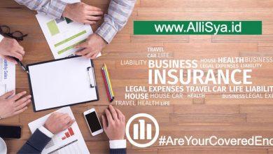 Photo of 10 Fakta dan Manfaat Asuransi Secara Umum