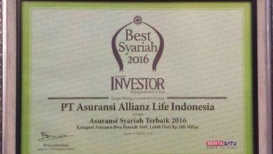 Photo of Allisya Menjadi Solusi Keuangan Keluarga Muslim