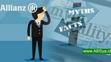 Photo of 10 Mitos Tentang Asuransi Yang Ada di Indonesia