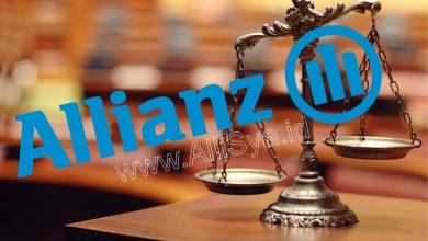 Photo of Inilah Akhir Dari Perseteruan Pejabat Allianz Dengan Nasabahnya