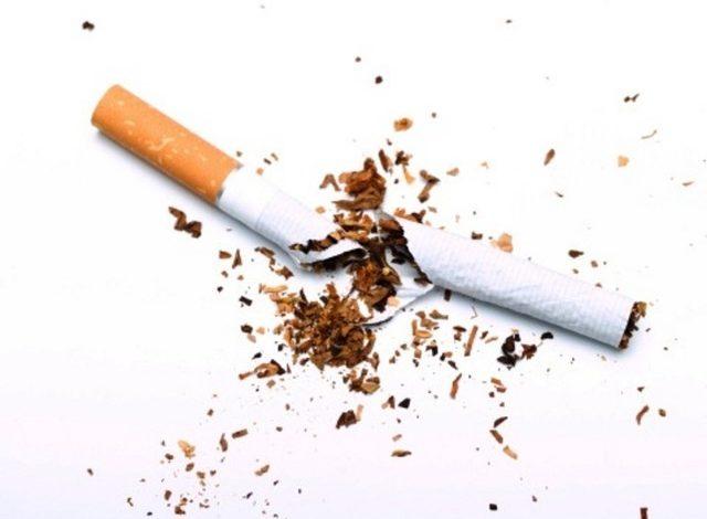 7 Fakta Berbahaya Yang Disebabkan Oleh Rokok