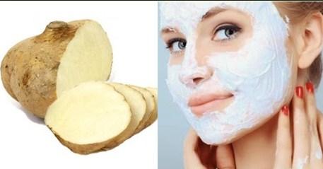 Masker Pemutih Wajah Alami Dan Cepat Serta Cara Membuatnya