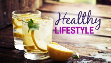 Photo of Mengenal Lebih Dekat 5 Tips Gaya Hidup Sehat