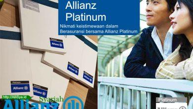Photo of Allianz Platinum, Definisi dan Keuntungannya