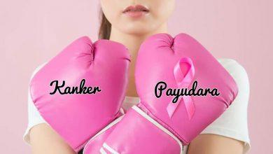 Photo of Kenali Masalah Umum dan Hal Penting Tentang Kanker Payudara