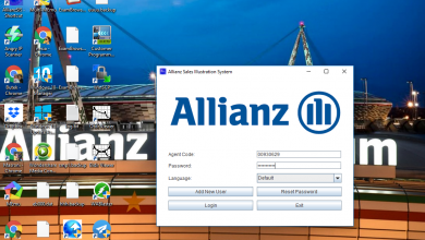Photo of Tutorial Instalasi dan Update ASIS Allianz di Laptop, PC, Komputer Windows