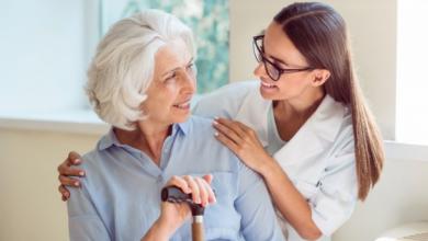 Photo of Penyakit yang perlu diperiksa pada wanita usia di atas 70