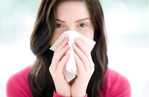 Tips mengatasi hidung tersumbat secara efektif