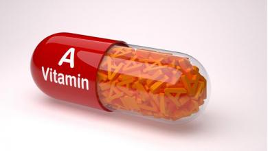 Photo of Suplemen yang harus dikonsumsi lansia untuk menjaga kesehatan