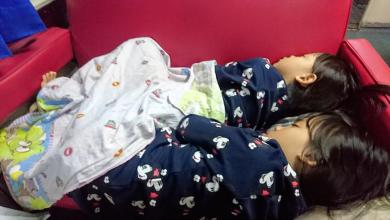 Photo of Kenali Tanda-Tanda Gangguan Tidur Pada Anak
