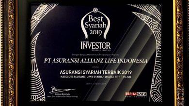 Photo of Asuransi Syariah Terbaik 2019 Itu ..