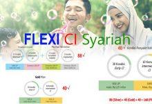 Photo of Flexi CI Syariah, Manfaat Tambahan Perlindungan Sakit Kritis Yang Paling Flexibel
