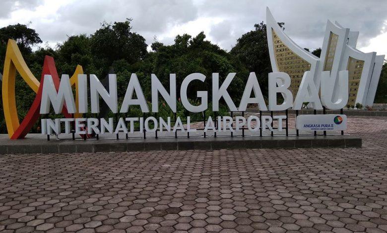 Destinasi Instagramable Puncak Gagoan, Wisata Tebing Keraton dari Sumatera Barat