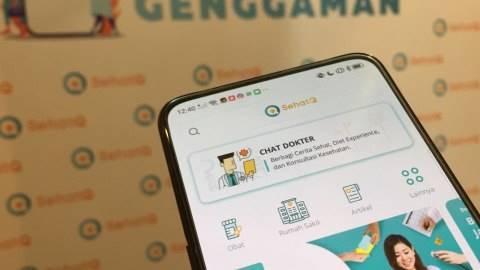 SehatQ.com, Website Sekaligus Aplikasi Kesehatan Terbaik Dan Terbaru Di Indonesia